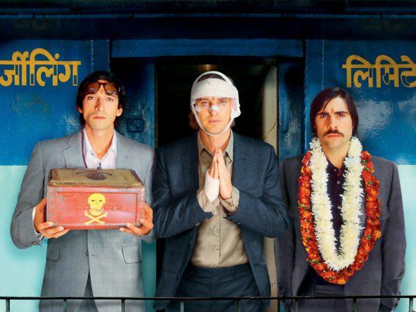 Viagem a Darjeeling (2007)