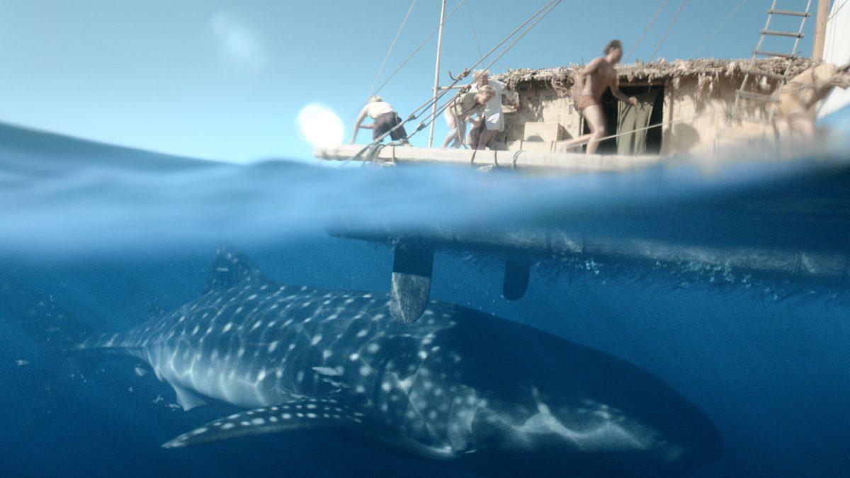 A Aventura de Kon Tiki (2012)