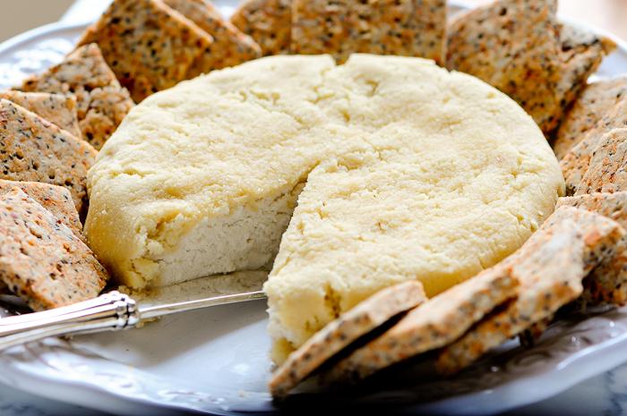 Aprenda a fazer queijo e leite de frutos secos