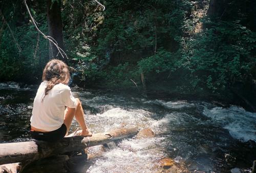 natureza sem tecnologia