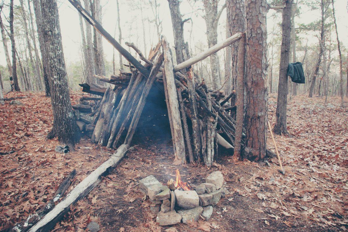 5 dicas vitais em caso de acampamentos (ou apocalipse zumbi)