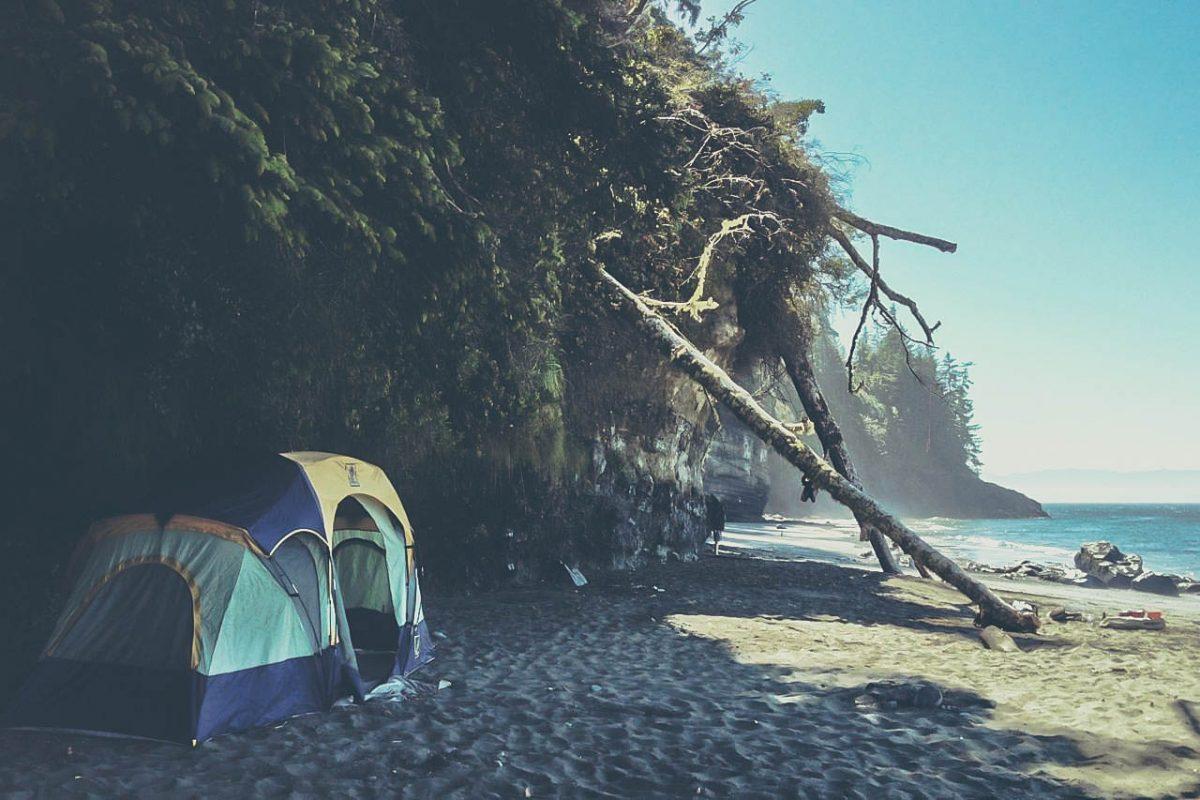 Para acampar: os oito picos de camping mais legais do Rio de Janeiro