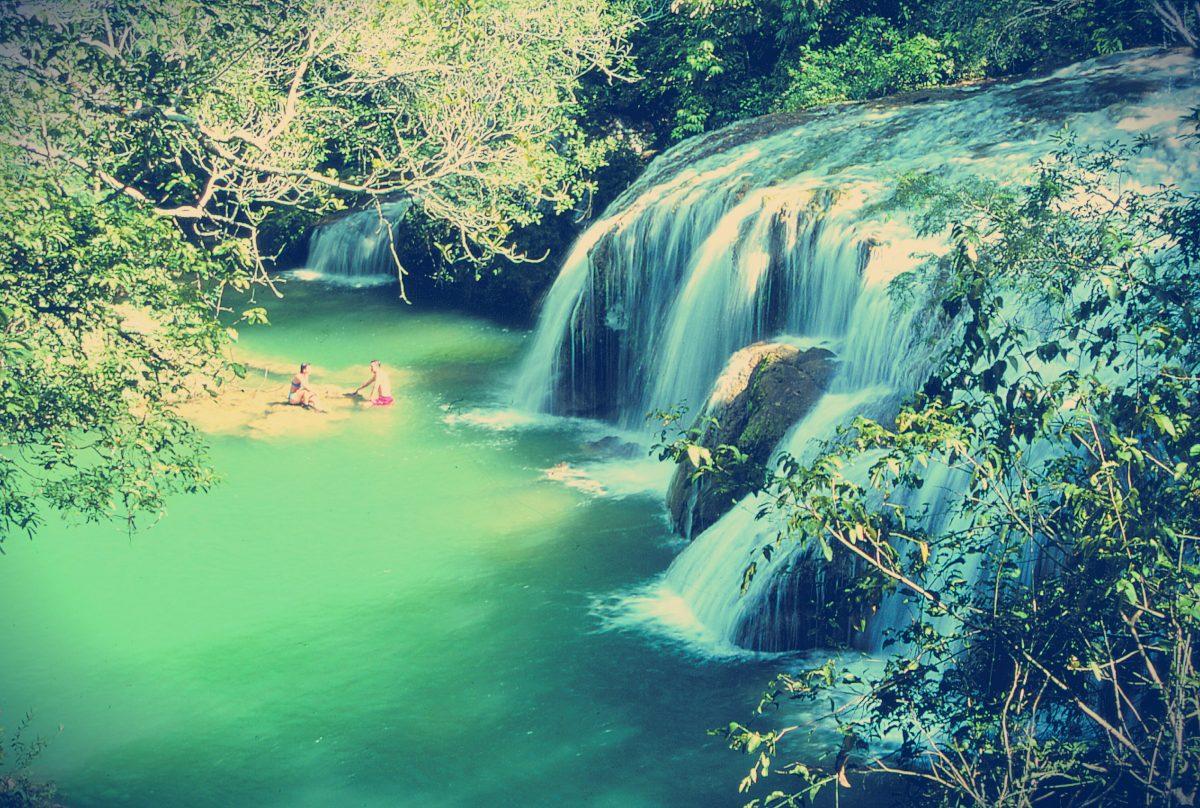 Reenergizando: 27 cachoeiras para 27 estados do nosso Brasil