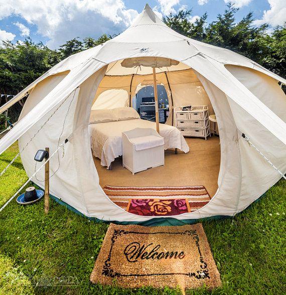 Os 10 campings mais legais do Brasil