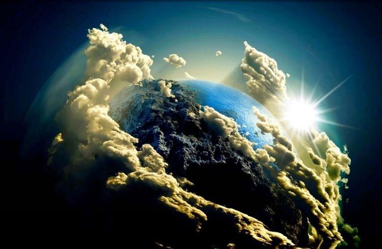 Documentário: Planeta Terra – A escolha é nossa –