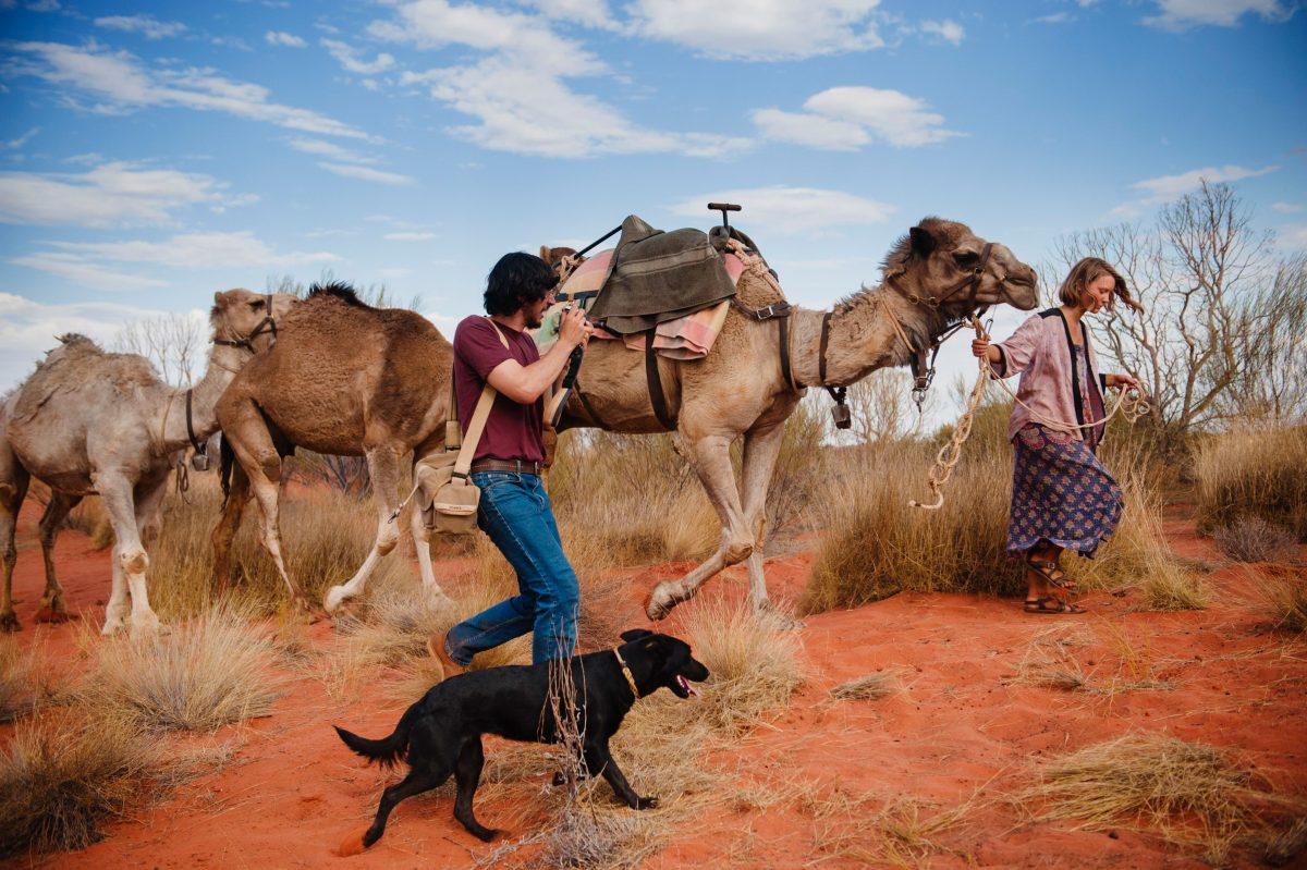 7 Filmes sobre experiências pessoais em viagens