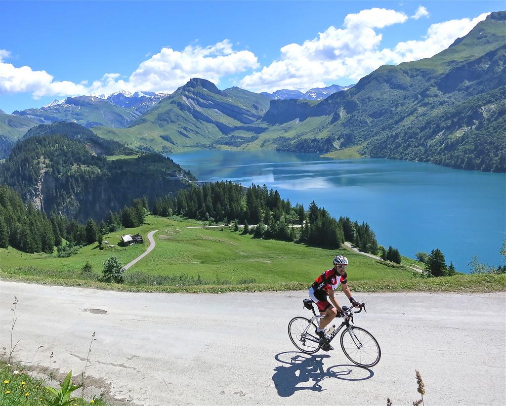 18 estradas incríveis  para planejar a sua trip de bike (Fotos)