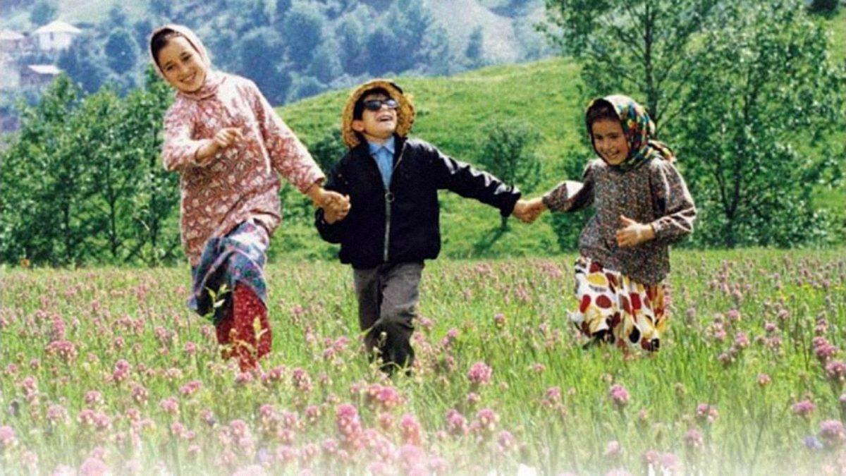 A Cor do Paraíso (1999)