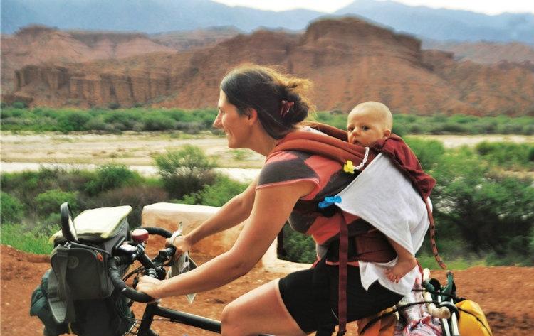 Famílias viajantes: relatos de quem leva os filhos na bagagem