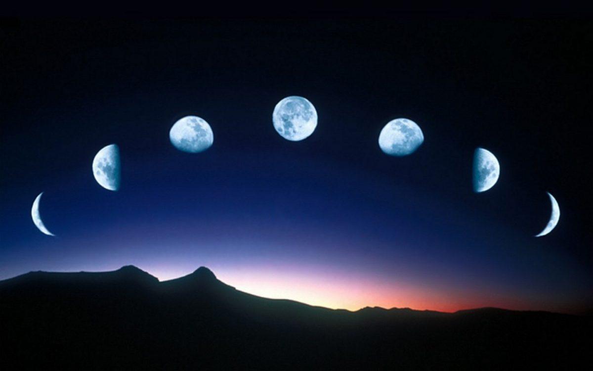 Plantando pelas fases da lua (Guia Prático)