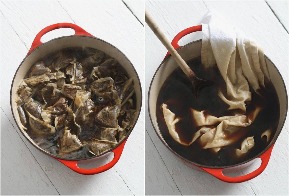 5 formas surpreendentes de reutilizar sacos de chá