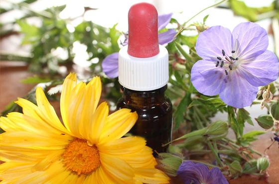 Floral kit natural