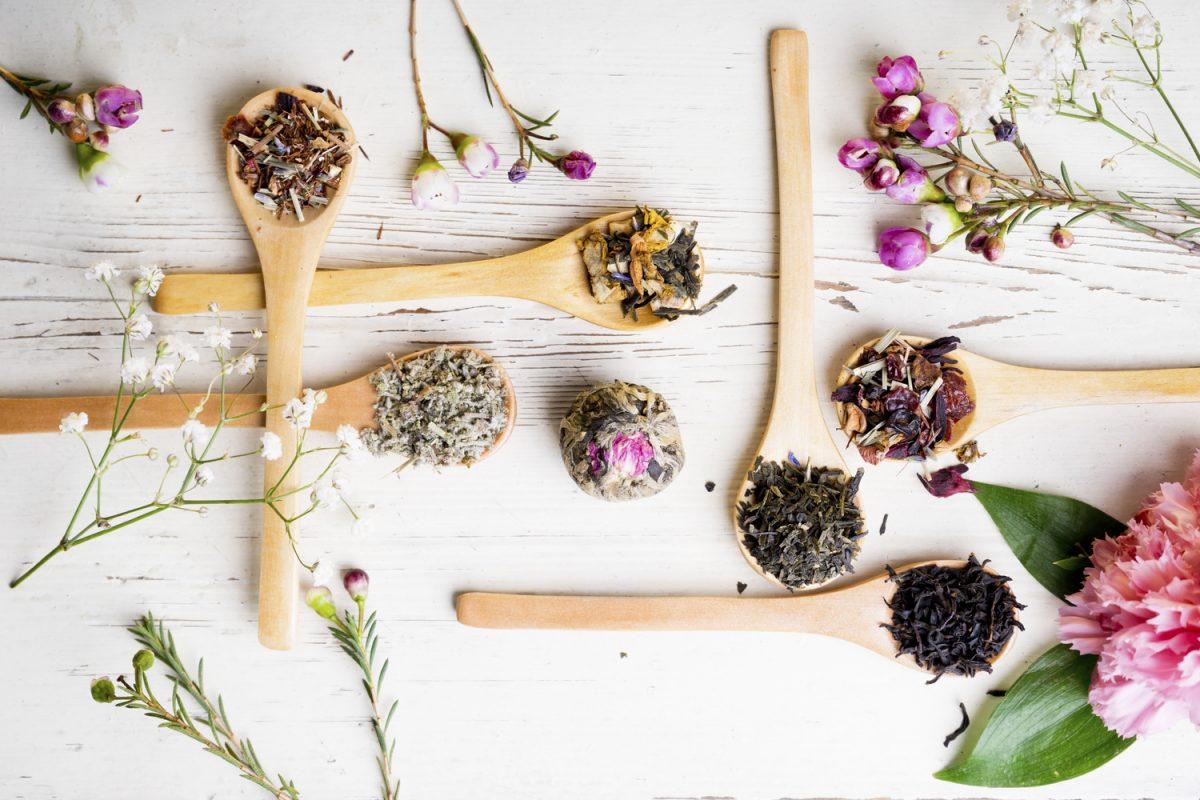 Aromaterapia: uma viagem através das essências