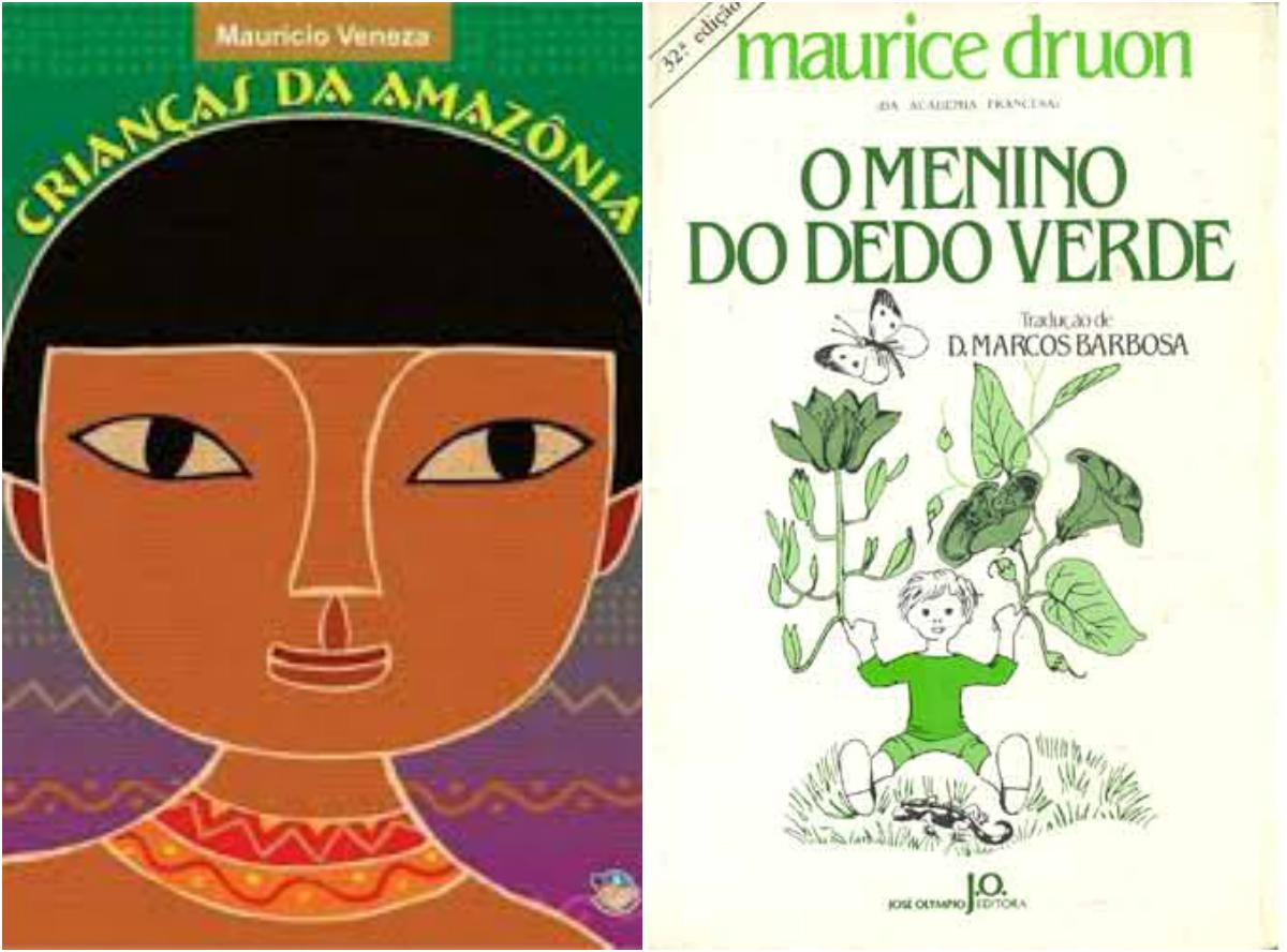 5 livros que ensinam as crianças a cuidar do Planeta