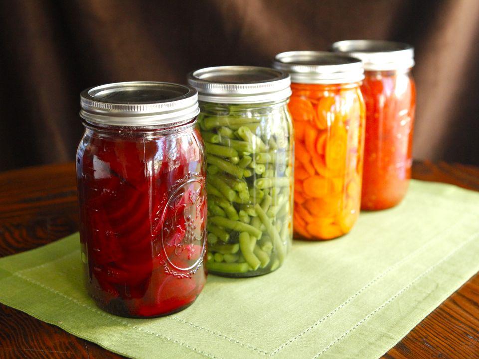 Aprenda como conservar alimentos orgânicos para o ano inteiro