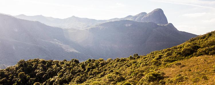Parque Estadual da Serra do Papagaio (MG). Foto: Wikipedia