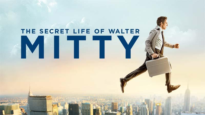 """7 lições para se aprender com o filme """"A vida secreta de Walter Mitty"""""""