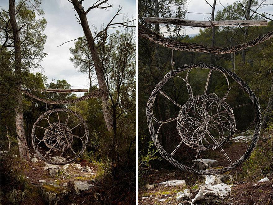 forest-land-art-nature-spencer-byles-81
