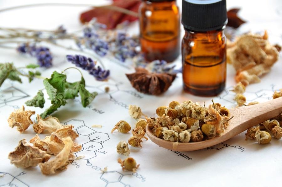 A aromaterapia e seu poder de mudar as emoções