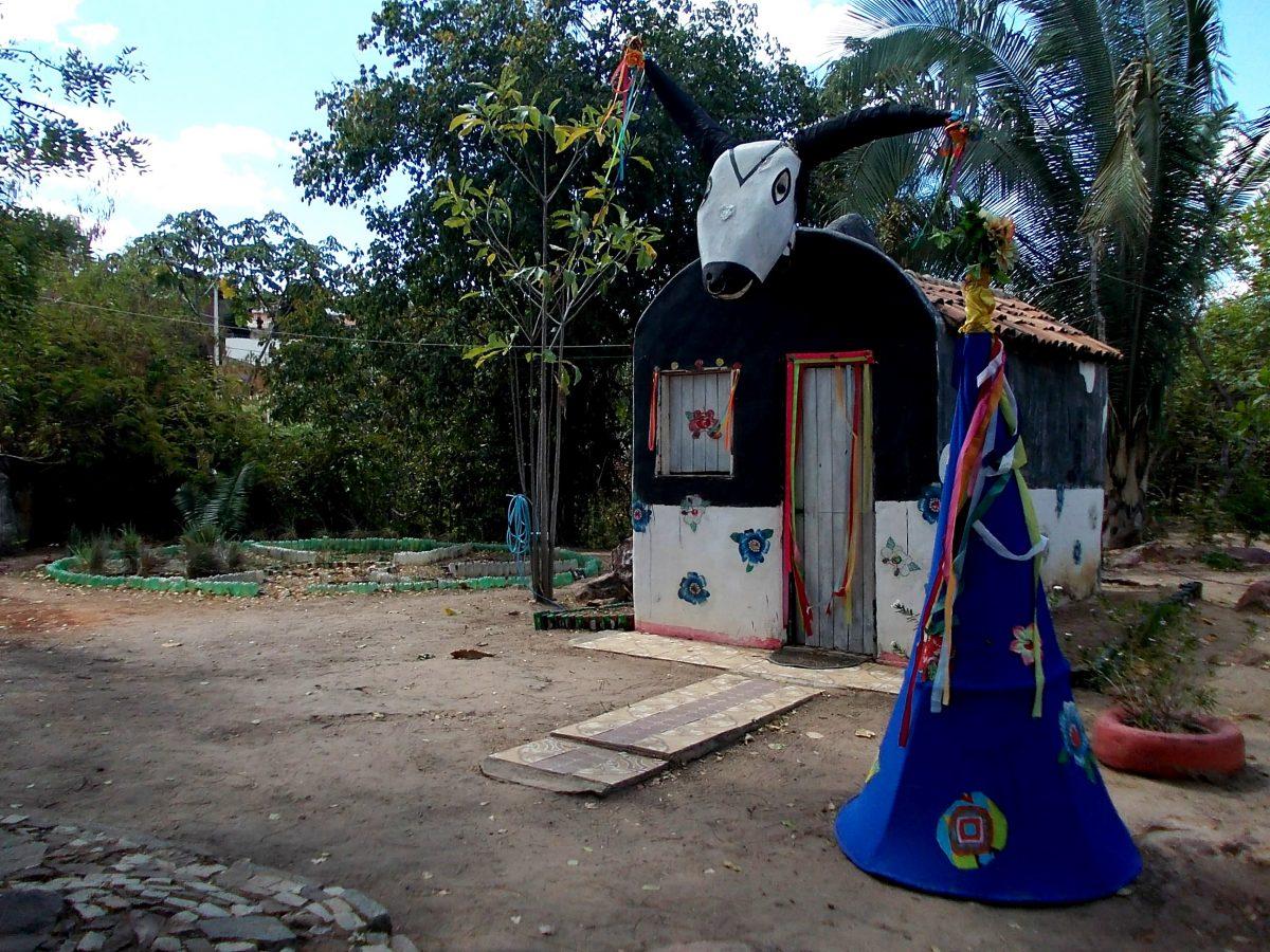 Conheça a ONG Beatos – Espaço multicultural e de tradição popular do Cariri Cearense
