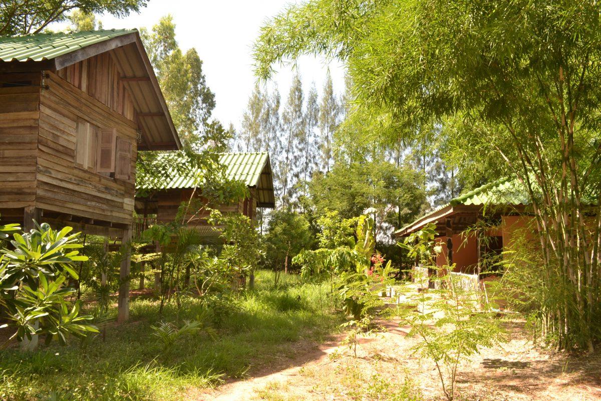 Rak Tamachat – Um exemplo de comunidade sustentável na Tailândia