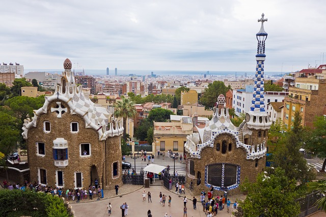barcelona-488052_640