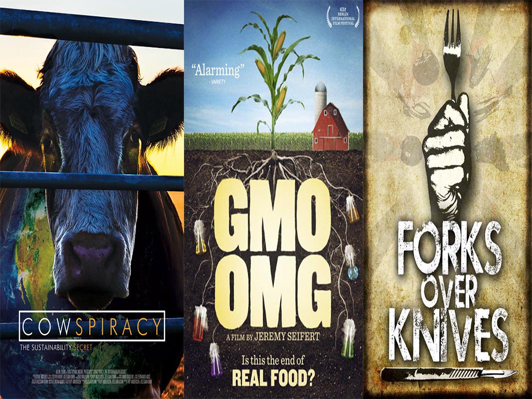 3 documentários disponíveis no Netflix sobre os impactos dos alimentos em nós e no planeta