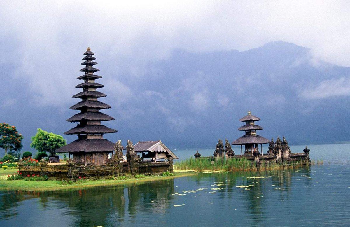 Por que passar um mês em Bali, Indonésia