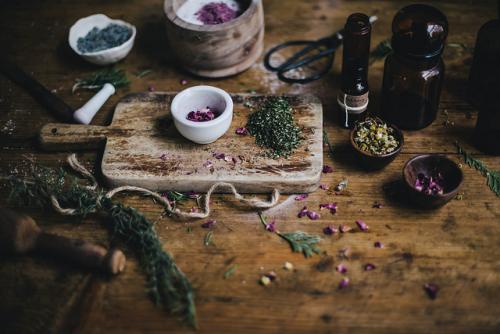 Aromaterapia e seu poder de mudar as emoções (parte II)