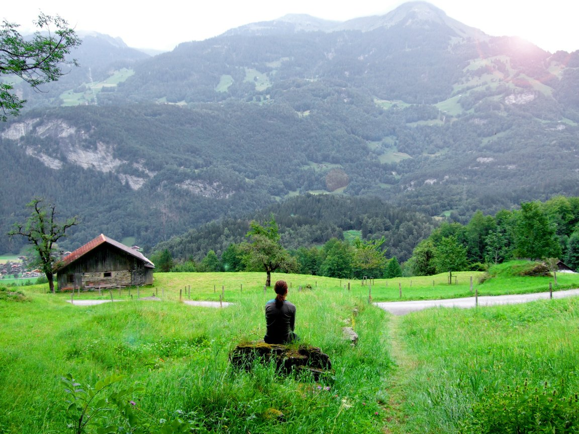 Meditação Vipassana: a arte de viver