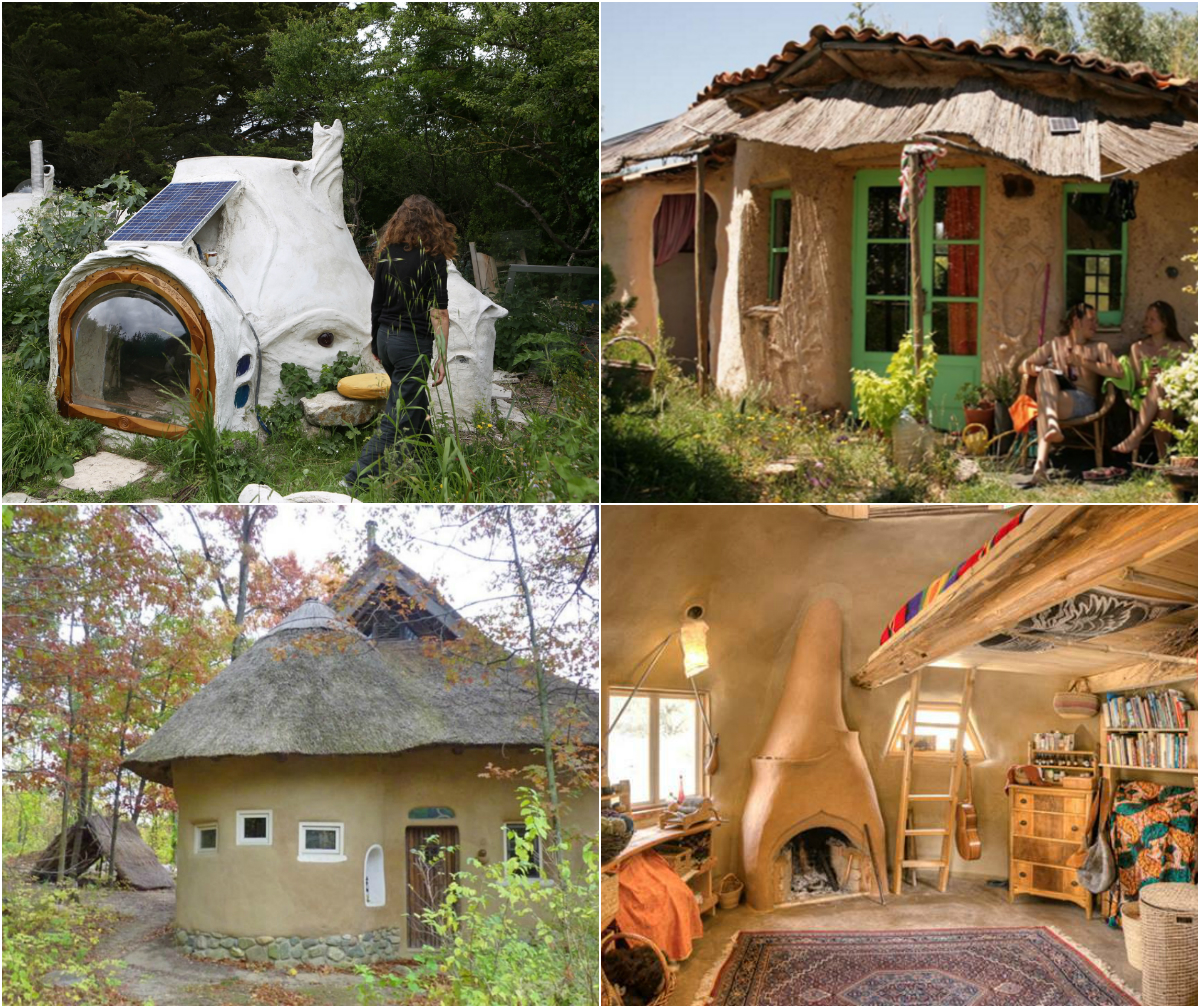 9 Casas Naturais Construídas Por Mulheres Inspiradoras (parte 2)