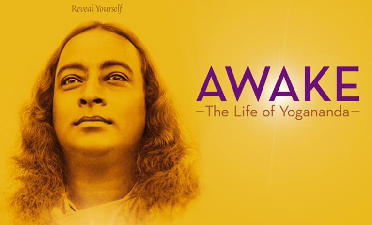 A grande sabedoria de Yogananda