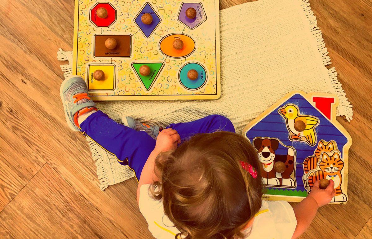 Educação para a Paz através do Método Montessori
