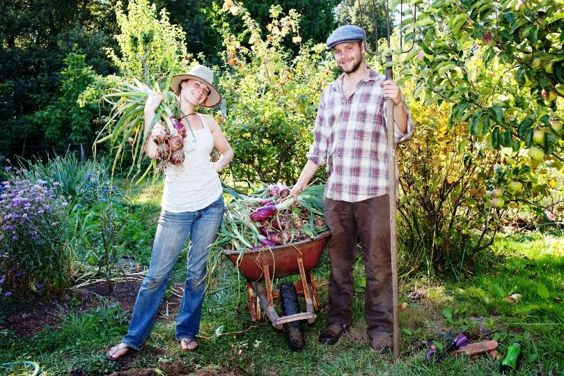 A verdade sobre a moda de viver no campo