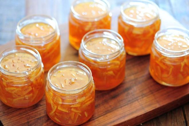 Aprenda como Preparar Geleia de Bergamota Caseira