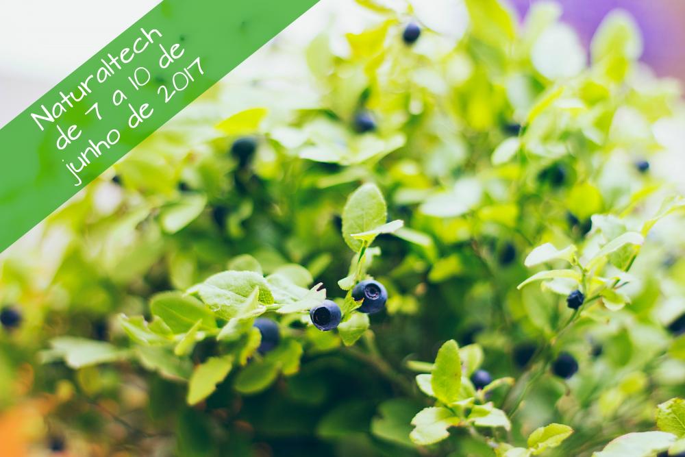 Naturaltech – Feira de produtos orgânicos e naturais em SP