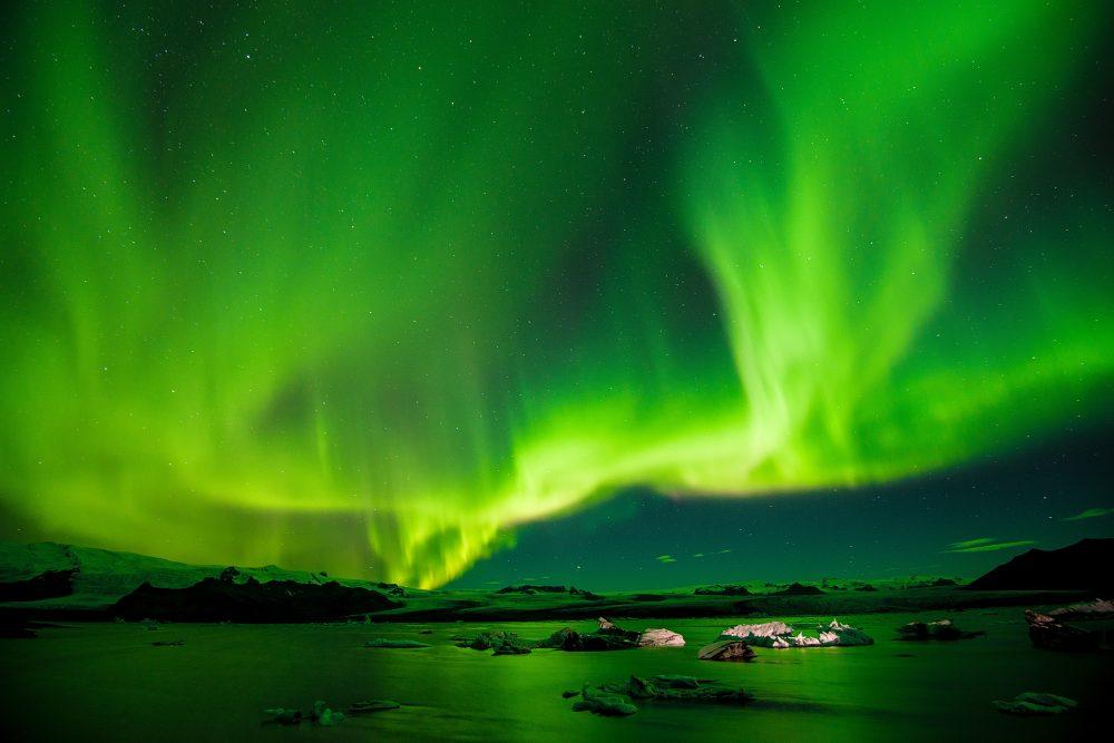 As sete maravilhas do céu noturno vistas a olho nu