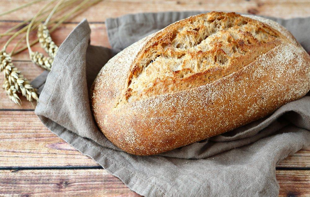 Um pouco sobre a história e os mitos do Pão