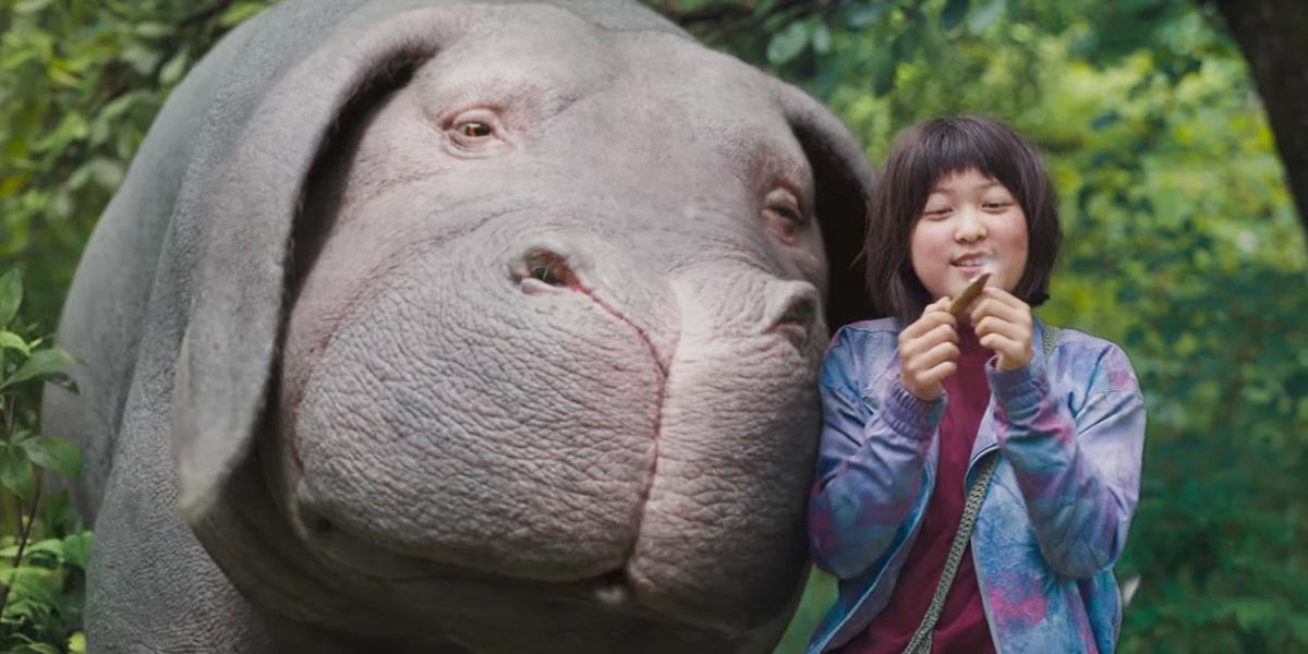 5 motivos do porquê você precisa assistir Okja