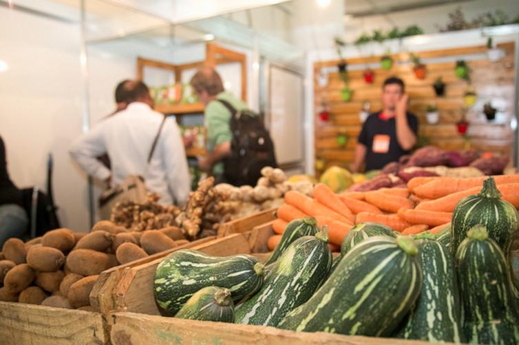 Apaixonados por Produtos Orgânicos e Naturais precisam conhecer as feiras Naturaltech e Biobrazil fair
