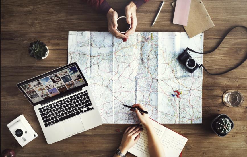 Empresa está oferecendo 2.500 euros por mês para quem quiser dar a volta ao mundo