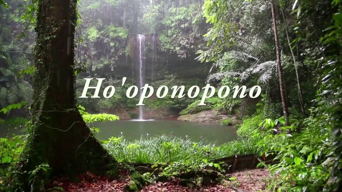 Ho'oponopono: a técnica havaiana de cura em quatro passos simples