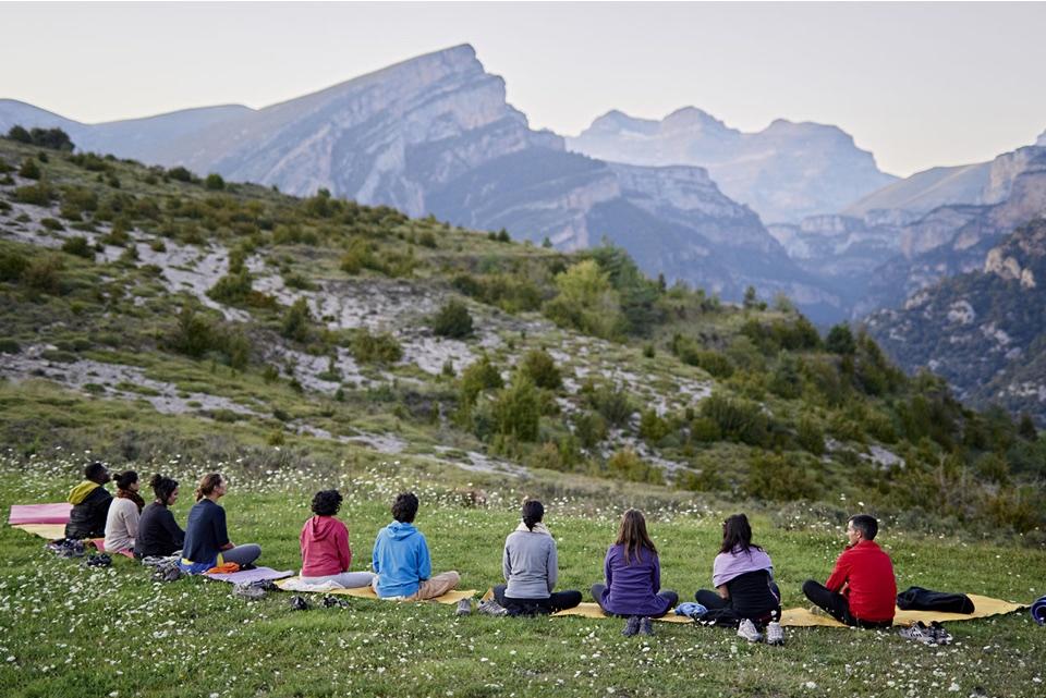 Meditando no amor  – Das palavras à experiência