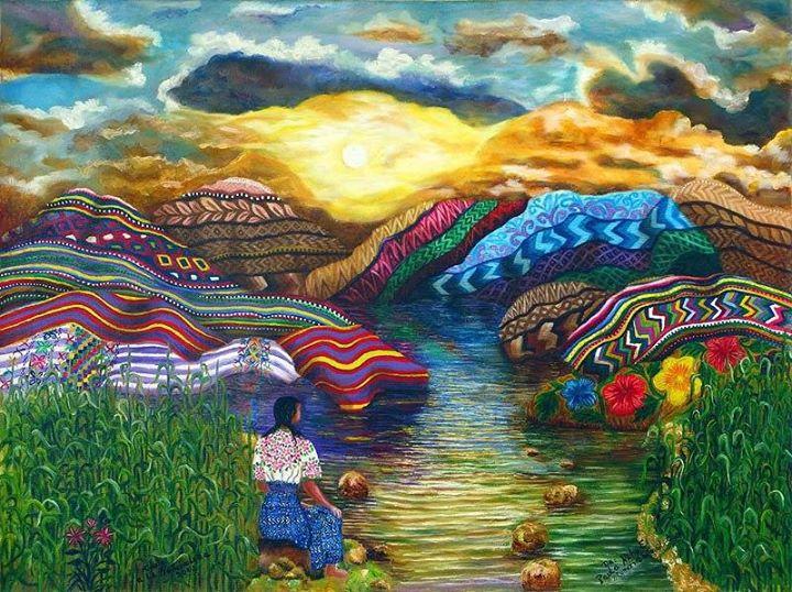 Sincronário da paz, surpreenda-se com o Tzolkin (Calendário Maia)