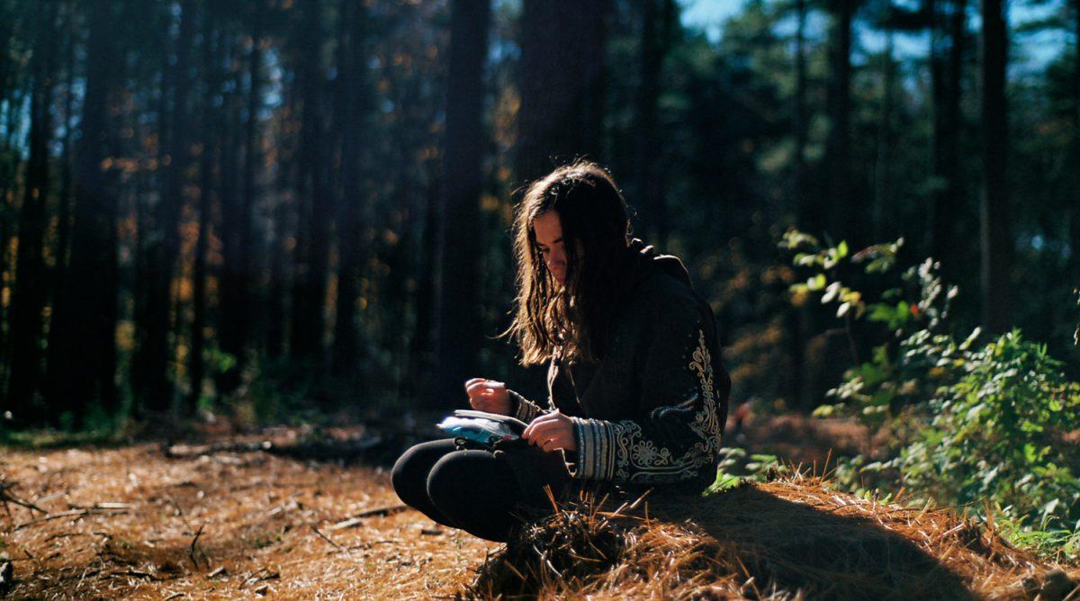Escrita meditativa – A fala orgânica, criativa e silenciosa da alma