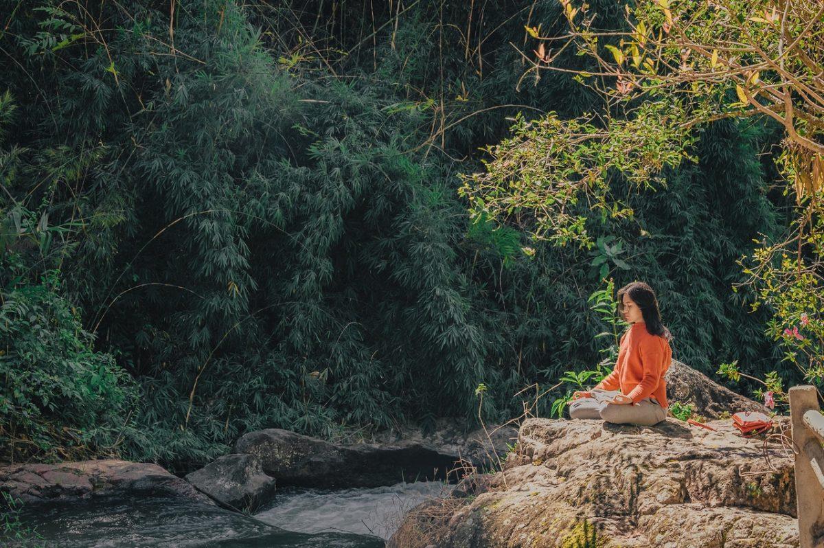 Meditação para começar bem o seu dia