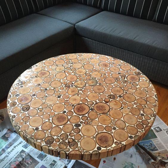 tampo de mesa
