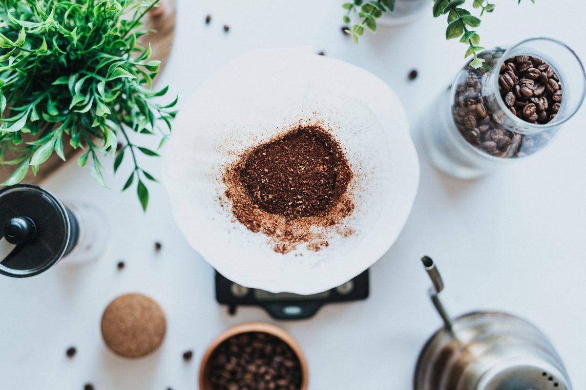 Saiba como reutilizar borra de café