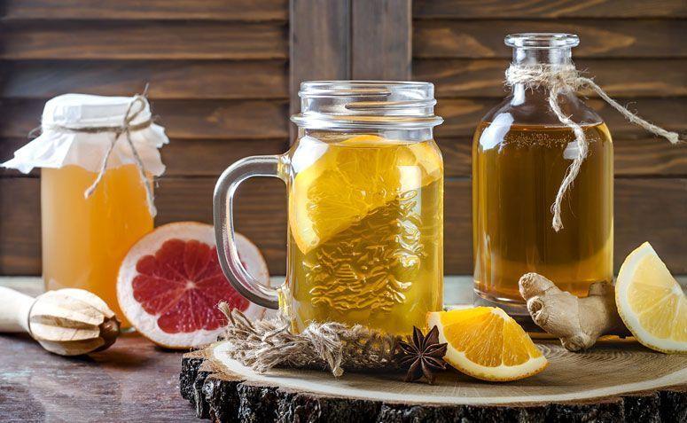 9 melhores alimentos probióticos para a saúde