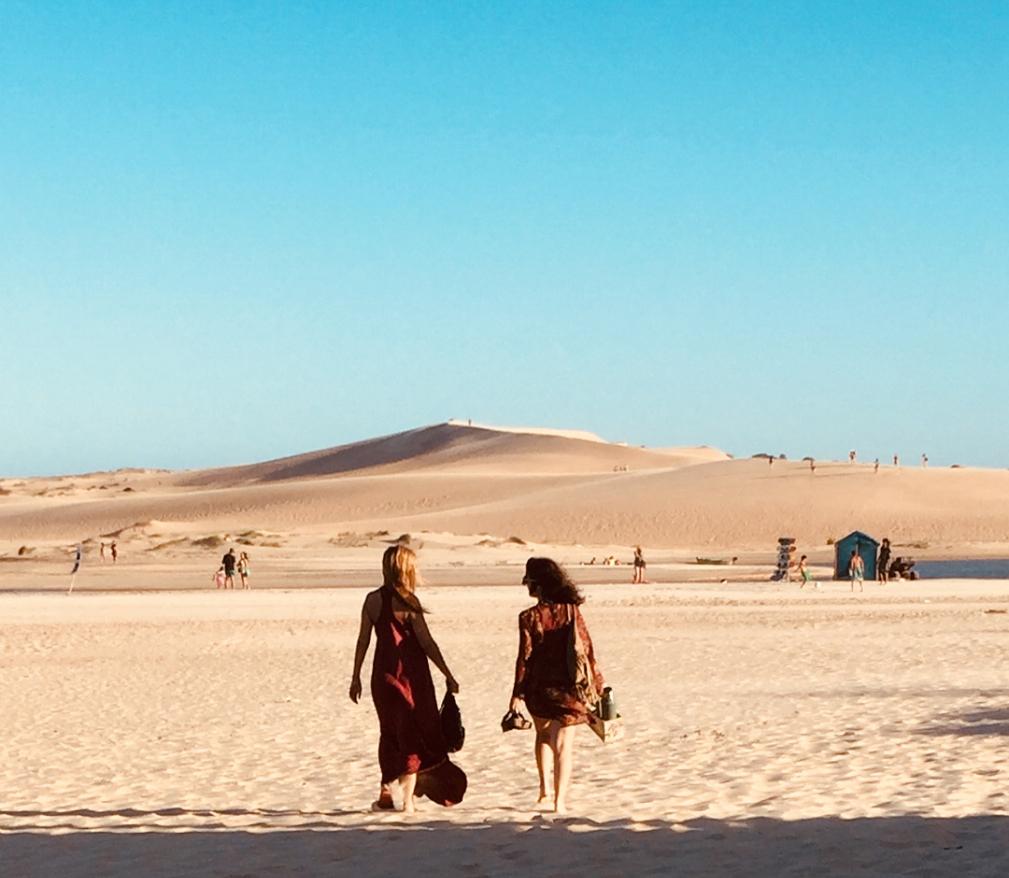 Conheça a Meca Hippie (está mais próxima do que você imagina)